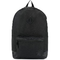 Herschel Supply Co. Ruskin backpack - ブラック
