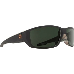 スパイ メンズ メガネ・サングラス【Dirty Mo Sunglasses】Decoy True Timber/ Happy Grey Green Polarized Lens