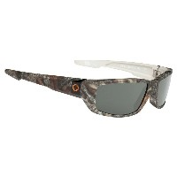 スパイ メンズ メガネ・サングラス【Dirty Mo Sunglasses】True Timber/ Happy Grey Green Polarized Lens