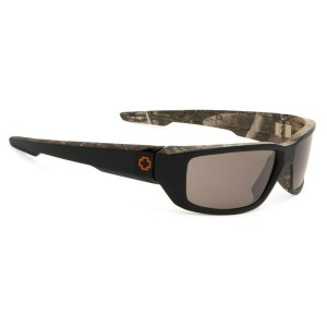 スパイ メンズ メガネ・サングラス【Dirty Mo Sunglasses】Decoy Realtree/ Happy Bronze Polarized/ Black Mirror Lens