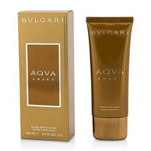 ブルガリ Aqva Amara After Shave Balm 100ml/3.4oz