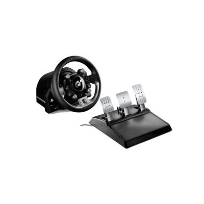 【PS4】T-GT Force Feedback Racing Wheel for PS4 MSY [4160680 T-GT Force Feedback]