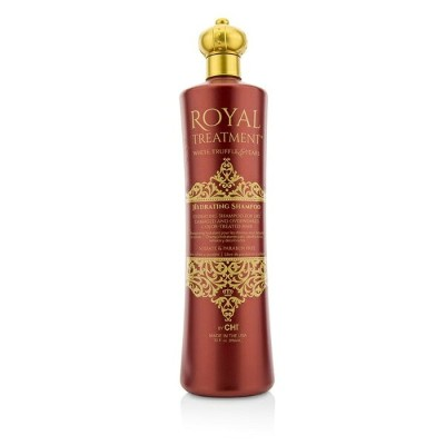 CHIRoyal Treatment Hydrating Shampoo (For Dry Damaged and Overworked Color-Treated Hair)CHIRoyal...