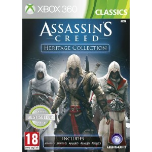 Assassin's Creed Heritage Collection