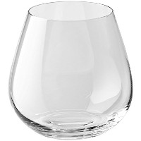 Zwilling J。A。Henckels 36300 – 842 6 Piece Predicat Whisky / Stemlessガラスセット、20.4 G、レッド