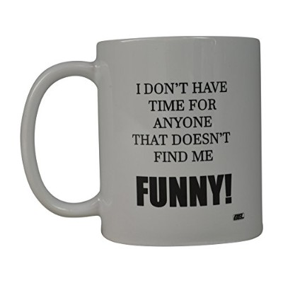 (Funny) - Rogue River Funny Coffee Mug Novelty Cup Great Gift Idea For Office Party Employee Boss...