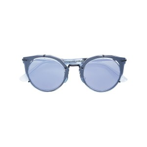Westward Leaning Sphinx 06 sunglasses - ブルー