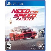 Need for Speed Payback (輸入版:北米) - PS4