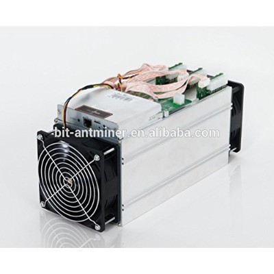 Antminer S9 ~13.5TH/s @0.1 W/GH 16nm ASIC Bitcoin Miner In Stock