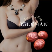 AGUCHAN-Sparkling Peach Tablet- 60粒 口コミ 楽天