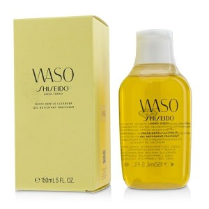 ShiseidoWaso Quick Gentle Cleanser資生堂Waso Quick Gentle Cleanser 150ml/5oz【楽天海外直送】