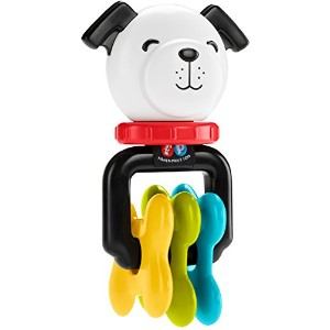 Fisher-Price Puppy Pal Clackers by Fisher-Price