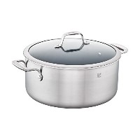 Zwilling J.A. Henckels Thermolon Coated Dutch Oven with Lid, 8 Quart by ZWILLING J.A. Henckels