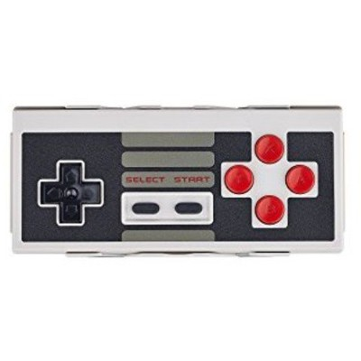 [8Bitdo]NES30 Bluetooth ゲームパッド[SRPJ0605]