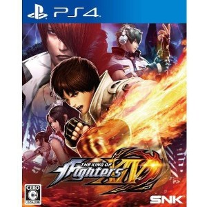 King of Fighters Xiv Std Edt