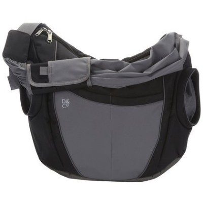 Daddy&Co Slide Diaper Bag by Daddy & Co. [並行輸入品]
