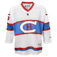 High Qualityal Canadiens PK Subban #76 Boys 4-7 Winter Classic Replica Jersey, 5/6, Blue