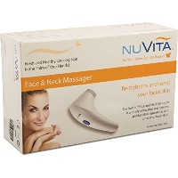 Face And Neck Massaging Device by NuVita