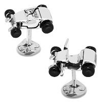 Ox and Bull Trading Co。ホットロッド車Cufflinks