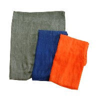 DAPPER'sダッパーズ ストール LOT1233.Stylish Stole by V.FRAAS【SOLID】