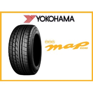 ヨコハマ(YOKOHAMA) DNA MAP ES340 215/65R14 94H