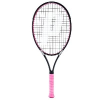 Prince TeXtreme Warrior 107lピンクテニスラケット
