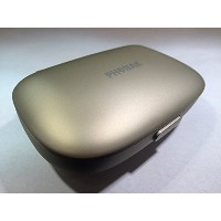 Original Phonak Venture-style Hearing Aid Case (Large) by Hearing Aid Battery Club