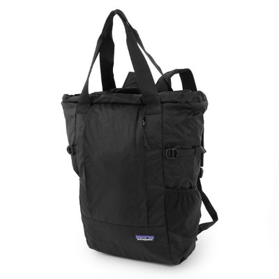 patagonia パタゴニア 48808 LW TRAVEL TOTE PACK ライトウェイトトラベルトート 22L 2way バッグ バックパック デイパック リュック パッカブル仕様...