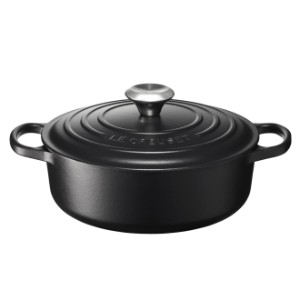 LE CREUSET/ル・クルーゼ シグニチャー ココット・ジャポネーズ 24cm