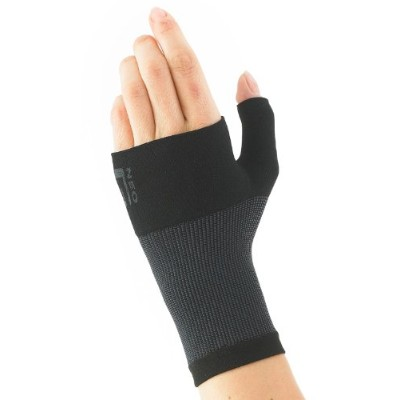 Neo G Airflow Wrist Support Small- Medical Grade, Breathable, Slimline Design