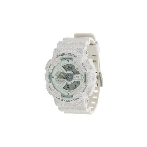 G-Shock round watch - ホワイト