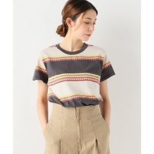 【Levi's Vintage Clothing 】1950s SPORTWEAR:Tシャツ【ジャーナルスタンダード/JOURNAL STANDARD レディス Tシャツ・カットソー ブラック A...