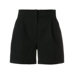 Alberta Ferretti high rise shorts - ブラック