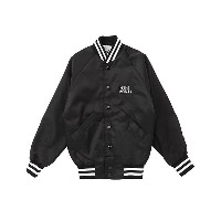 IN THE HOUSE  HOUSE VARSITY JACKET(kids) クロ 【三越・伊勢丹/公式】 キッズファッション~~その他