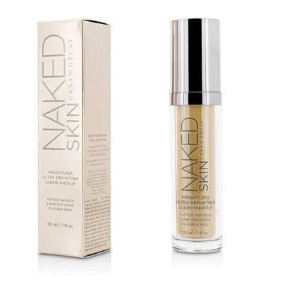 Urban DecayNaked Skin Weightless Ultra Definition Liquid Makeup - #5.0アーバンディケイNaked Skin Weightless...