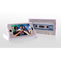 Thumbs Up UK iTape for iPhone 5 - Retail Packaging - White [並行輸入品]