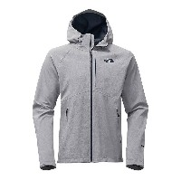 ザ ノースフェイス メンズ アウター レインコート【Apex Flex GTX Jacket】TNF Light Grey Heather / TNF Light Grey Heather
