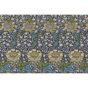 William Morris「Kennet」