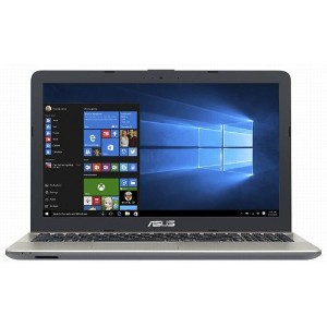 ASUS VivoBook X541UA-XX432T Windows10 15.6インチ i5-6200U メモリ 4GB HDD 1TB DVDスーパーマルチ 無線LAN Webカメラ