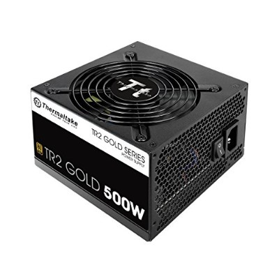 Thermaltake TR2 500W V2 -Gold- PC電源ユニット PS633 PS-TR2-0500NPCGJP-G-V2