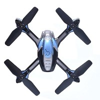owill KaiDeng pantonma k90 2.4 G 4 CH 6軸ジャイロRCクアッドコプターDrone with 0.3 MP WIFIカメラ One Size ブルー...