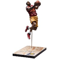High Quality Toys NBA Series 29 Paul George Indiana Pacers Collectible Action Figure