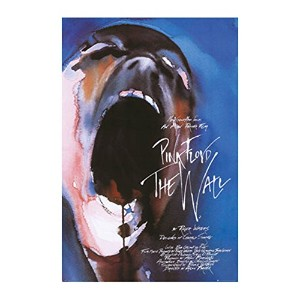 "ピンクFloyd The Wall映画ポスター印刷by Roger Waters24 x 36 24"" x 36"" PSA034122"
