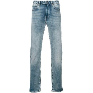 Levi's: Made & Crafted Needle Narrow ジーンズ - ブルー