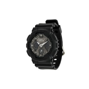 G-Shock GMA-S120MF-1AER watch - ブラック