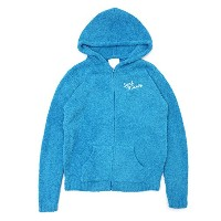 [Lサイズ] SPECIAL PRODUCT DESIGN Ron Herman(ロンハーマン) 取り扱い SURF MICKEY PARKA (パーカー) TURQUOISE BLUE 212...