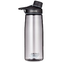 Camelbak Products Chute Water Bottle、グレー、0.75-liter