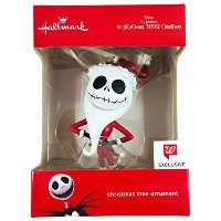 Jack Skellington in Santa SuitホールマークOrnament