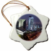 3drose Danita Delimont – City Skylines – UAE、ドバイ、Deira、Baniyas道路、City skyline-as44 wbi0343 – Walter...