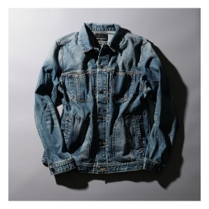 【NUMBER (N)INE DENIM×LOVELESS・GUILD PRMIE 】MENS COLLABORATION DENIM JACKET【ギルドプライム/GUILD PRIME メンズ...